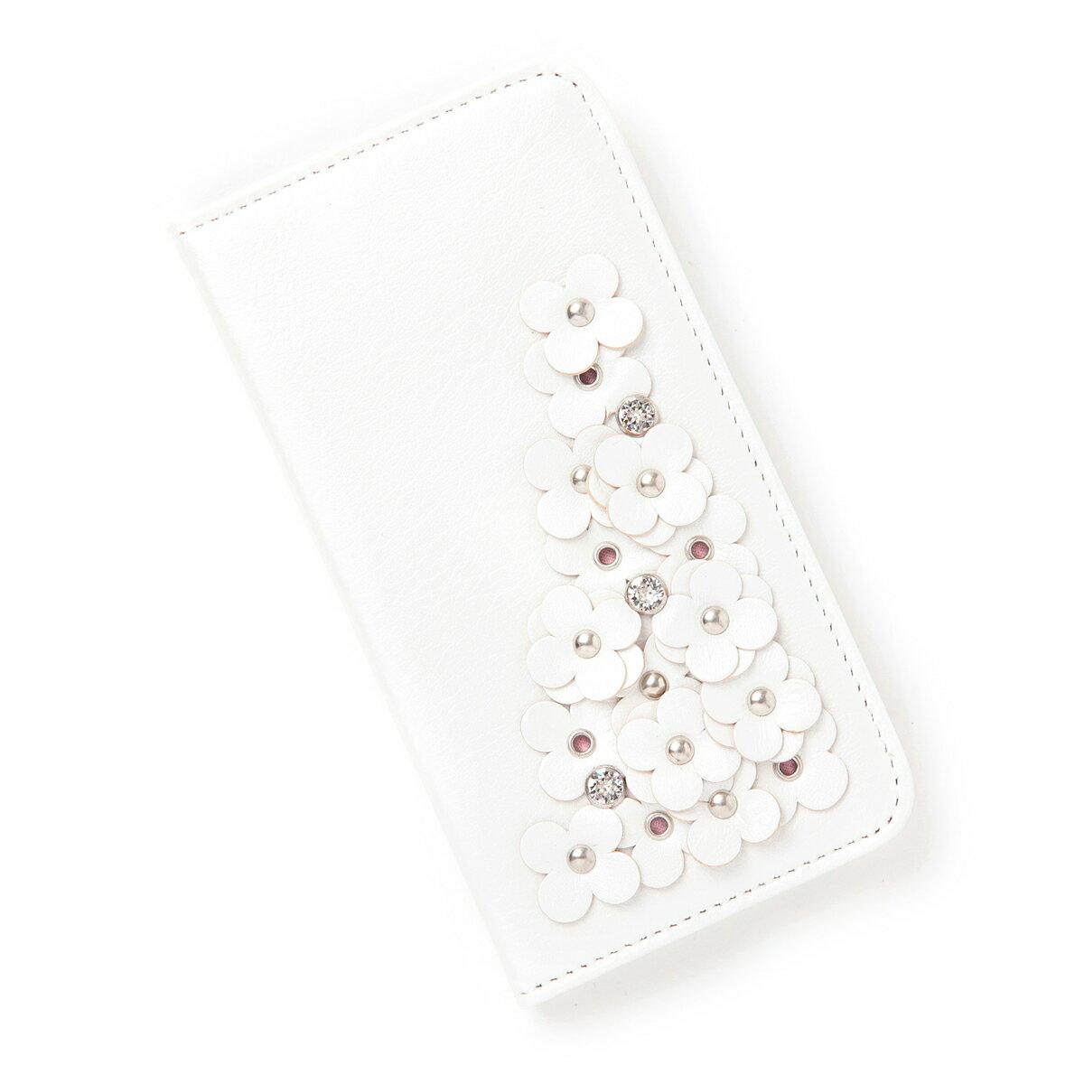 【アンテプリマ公式】アンテプリマ/マッツェット小物/iPhone7 ケース/パールホワイト/ANTEPRIMA/EANP10612/IPHONE7 CASE