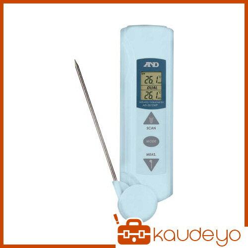 A&D 防水型放射温度計 AD5612WP 8503