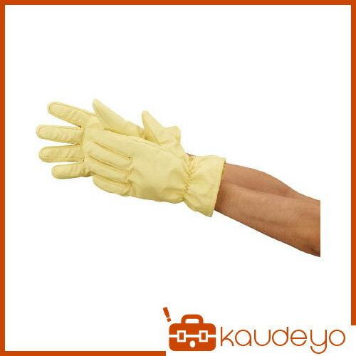 マックス 300℃対応クリーン用耐熱手袋 MT720 7213