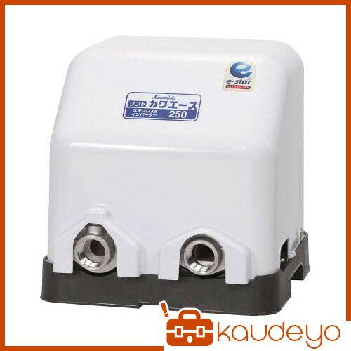 川本 家庭用インバータ式井戸ポンプ(ソフトカワエース) NF2750K 2242