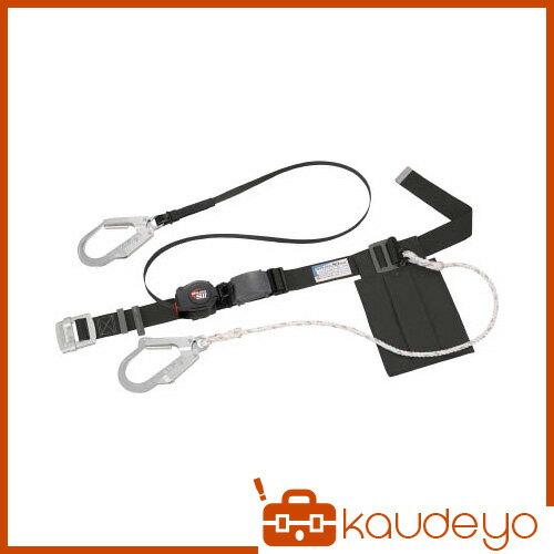 タイタン ダブルランヤード式安全帯 SL505WDHBL 5008