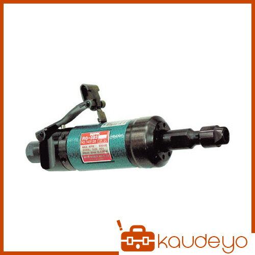 NPK ダイグラインダ レバータイプ 軸付砥石用 強力型 15179 RG383 8650