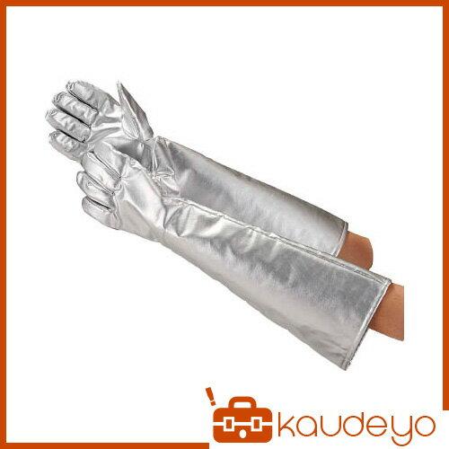 TRUSCO 遮熱・耐熱手袋 ロング TMT767FA 8539