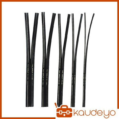 チヨダ TEツインタッチチューブ 10mm/50m 黒 2TE1050 4056BK