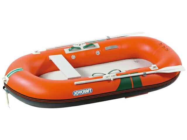 ジョイクラフト(JOYCRAFT)☆ゴムボート TW-268(4人乗り)【お取り寄せ商品】【北・沖 除き送料無料】
