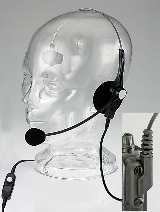 EME-45A   ヘッドセット アルインコ DJ-DPS50/DP10 デジタルトランシーバー用 (EME45A)