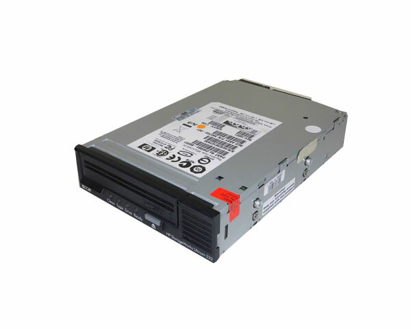 HP StorageWorks DW064A Ultrium232【中古】LTO1 SCSI 内蔵型テープドライブ (390703-001)