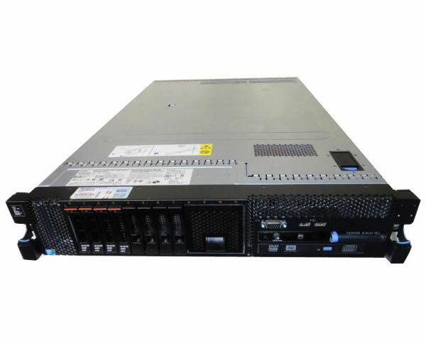 IBM System x3650 M2 7947-PEC【中古】Xeon X5570 2.93GHz/6GB/146GB×2
