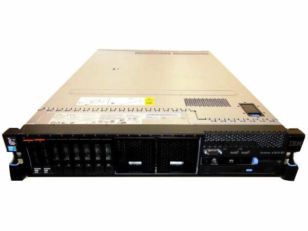 IBM System x3650 M3 7945-D4J【中古】Xeon E5620 2.4GHz/4GB/146GB×2/RAID/AC*2