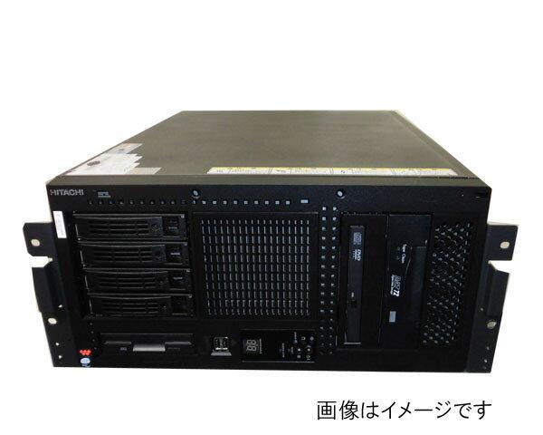 HITACHI HA8000/TS20 AH ラック型GQPT20AH-37NN1MA【中古】Xeon X5260 3.33GHz/2GB/HDDレス(別売り)