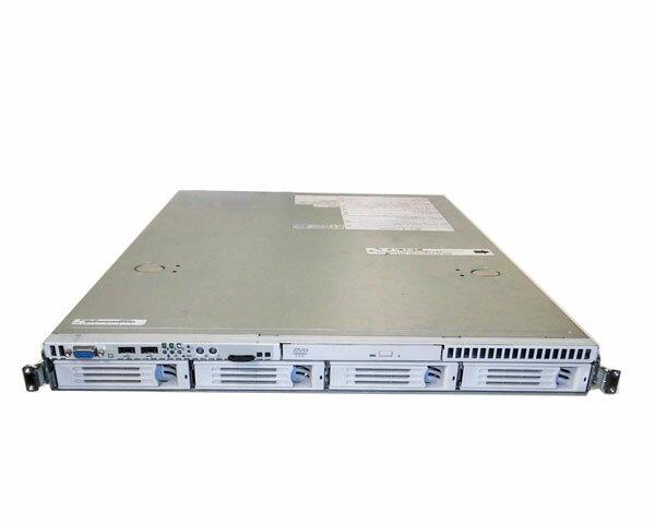 NEC iStorage NS300Ra(NF8100-184)【中古】Pentium G6950 2.8GHz/2GB/2TB×4