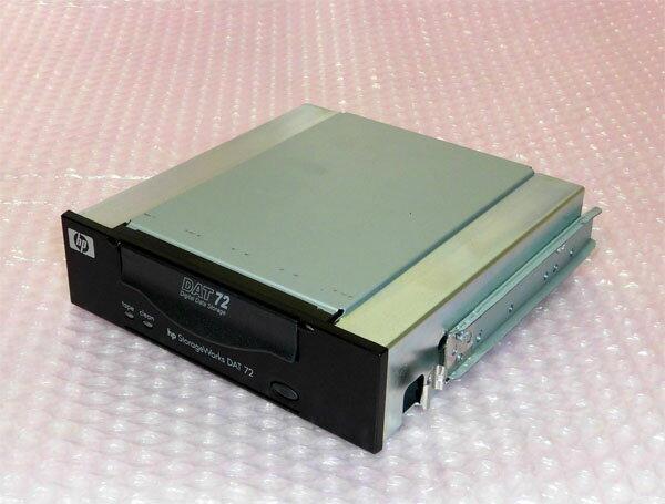 HP DAT72 テープドライブ Q1522A【中古】Q1522-67201/333747-001