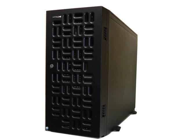 HITACHI HA8000/TS20 AH(GQLT20AH-39344N1)【中古】Xeon E5405 2.0GHz/2GB/73GB×2