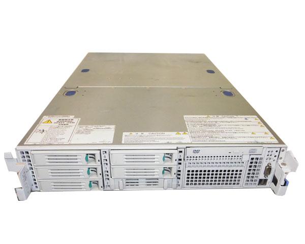NEC Express5800/120Rj-2(N8100-1440)【中古】Xeon X5450 3.0GHz×2基/4GB/146GB×2