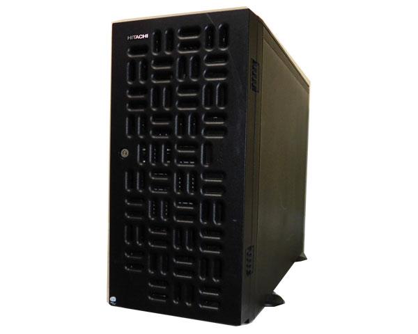 HITACHI HA8000/TS20 AH(GQLT20AH-39354N1)【中古】Xeon E5405 2.0GHz/2GB/146GB×2