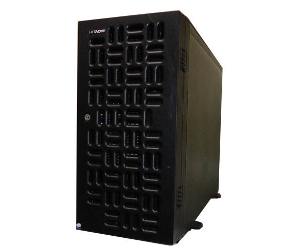 HITACHI  HA8000/TS20 AHGQPT20AH-3A344MA【中古】Xeon E5430 2.66GHz/4GB/73GB×2/AC×2