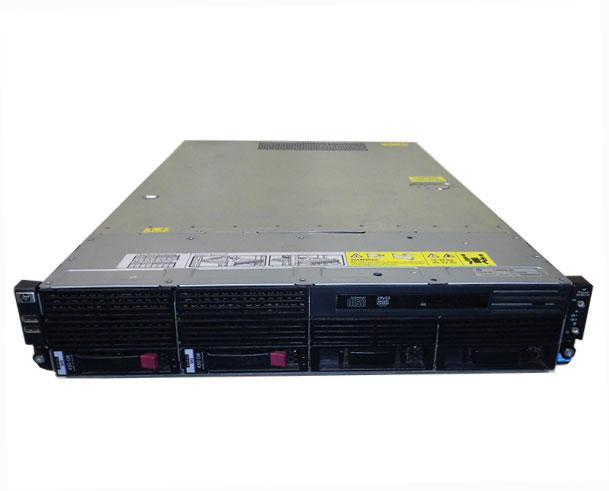 HP ProLiant DL180 G6 590636-291【中古】Xeon L5630 2.13GHz×2/12GB/146GB×2/RAID