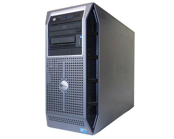DELL PowerEdge T300 中古サーバーXeon-X3323 2.5GHz/8GB/HDDなし/RAID