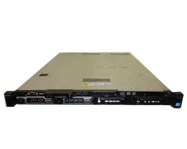 DELL PowerEdge R310【中古】Xeon X3470 2.93GHz/32GB/300GB×1/AC*2