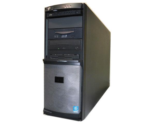 富士通 PRIMERGY TX200 PGT20116S5【中古】Xeon 2.4GHz×2/1GB/36GB×1