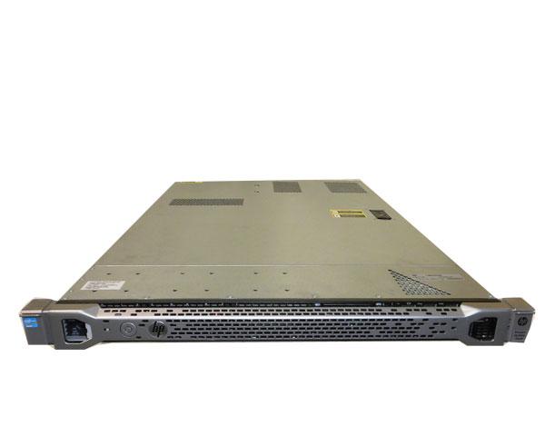 HP ProLiant DL360e Gen8 668814-291中古サーバー 送料無料Xeon E5-2407 2.2GHz/8GB/300GB×2/RAID