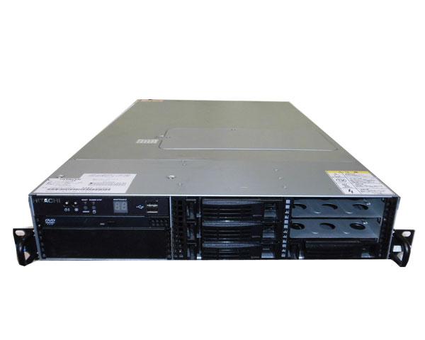 HITACHI HA8000/RS220 AK1(GQA221AK-34NNKN0) 中古サーバーXeon E5640 2.66GHz/6GB/HDDなし