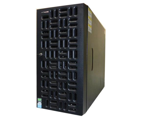 HITACHI HA8000/70W KE (GSL070KE-S645921) Pentium4-3.0GHz/1GB/73GB×1【中古】