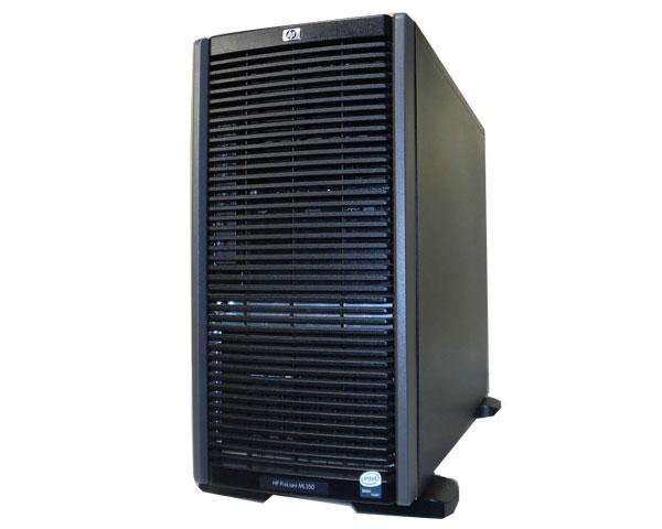HP ProLiant ML350 G5 417536-291【中古】Xeon 5130  2.0GHz/4GB/146GB×1/AC*2