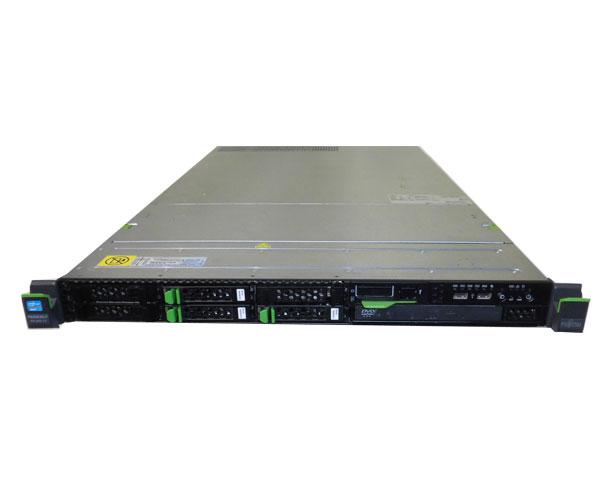富士通 PRIMERGY RX200 S7 PYR207R2N【中古】Xeon E5-2660 2.2GHz/12GB/146GB×3