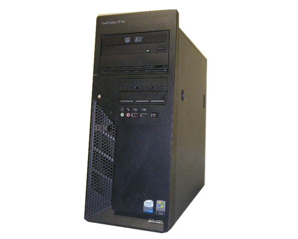 IBM IntelliStation M Pro 9229-LNJCore2Duo 6700 2.66GHz/2GB/160GB/FX1500【中古ワークステーション】【WinXP】
