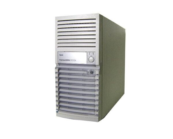 NEC Express5800/120Eh (N8100-1290) 【中古】Xeon 5110 1.6GHz/2GB/HDDレス(別売り)