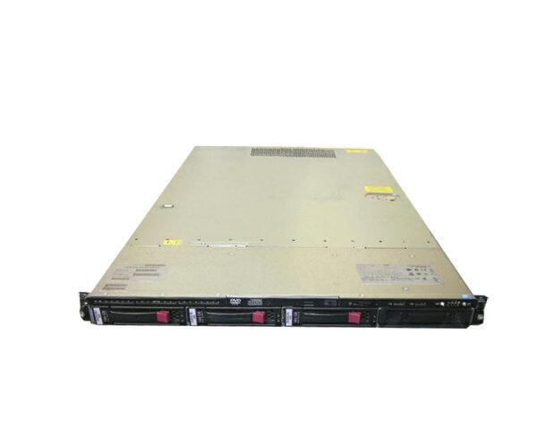 HP ProLiant DL320 G6 505683-291【中古】Xeon L5506 2.13GHz/4GB/160GB