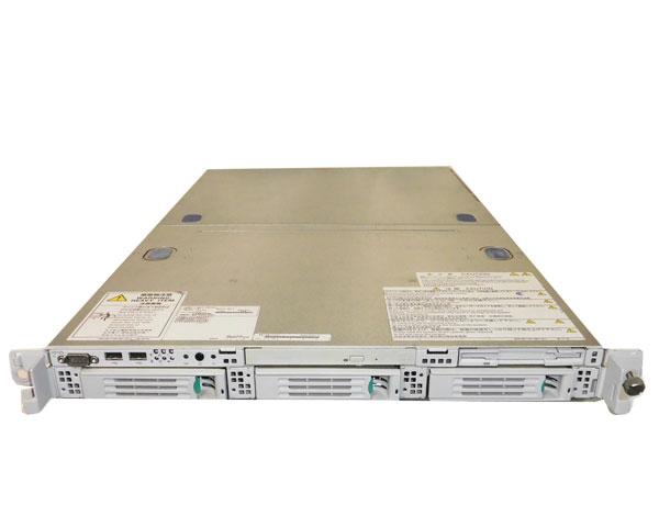 NEC Express5800/120Rf-1(N8100-1210) 【中古】Xeon 3.2GHz×2/1GB/HDDレス(別売り)