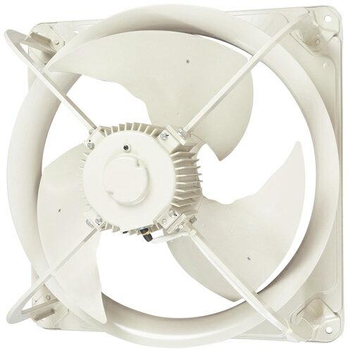 三菱電機 産業用有圧換気扇 低騒音形 排気専用 耐熱タイプ EWF-50FTA-H (EWF50FTAH)