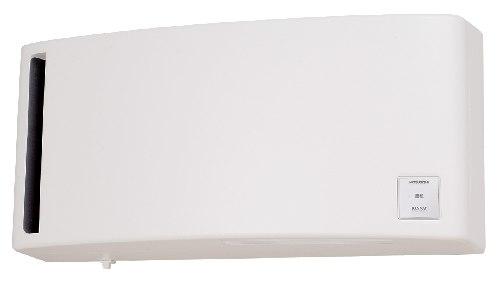 三菱電機 住宅用ロスナイ (準寒冷地・温暖地仕様) 壁スイッチタイプ VL-10ES2 VL-10ES2-BE (VL10ES2)(VL10ES2BE)