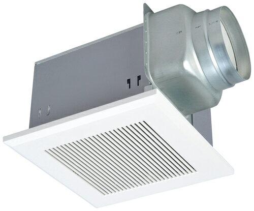 三菱電機 24時間換気機能付き ダクト用換気扇 天井埋込型 VD-18ZLXP10-CS (VD18ZLXP10CS)