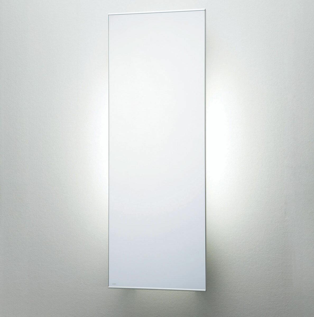 LIXIL INAX バック照明付化粧鏡(照明スイッチなし)KF-D5010AH
