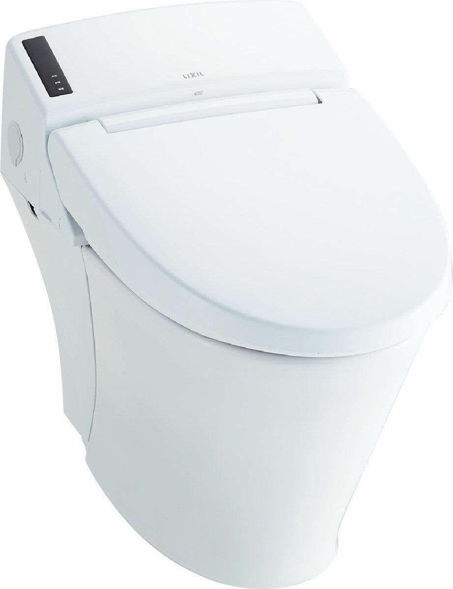 LIXIL INAX 超節水ECO5トイレ(リフォーム用)センサー大便器 K213Mグレード(床排水) BC-K21H + DV-K213HM