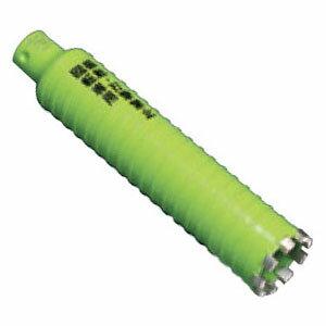 ミヤナガ ブロック用ドライモンドコアドリル 乾式 (ポリクリック)カッター 115mm PCB115C