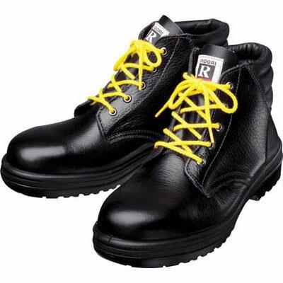おすすめ特集 ミドリ安全 特殊静電安全中編上靴 26.5cm RT920S26.5