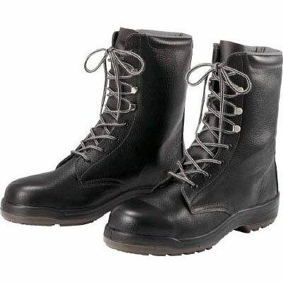 最安値大人気 ミドリ安全 ウレタン2層底 安全長編上靴 CF130 24.5cm CF13024.5