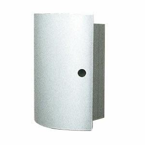 新協和 消火器ボックス(壁付型)消火器10型用 ※メーカー直送品 SK-FEB-02K