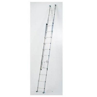 PICA 2連はしご アルフ(全長:6.60m)【メーカー直送品・代引不可】 2ALF-66