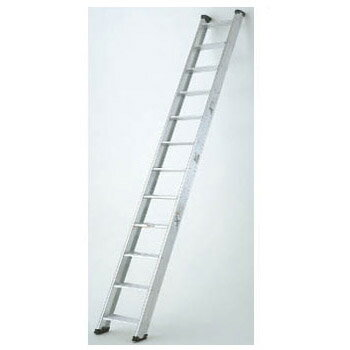 PICA 両面使用型 階段はしご(全長:3.66m)【メーカー直送品・代引不可】 SWJ-37