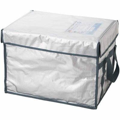 トラスコ 超保冷クーラーBOX マジックテープタイプ 35L※取寄せ品 TCB-35