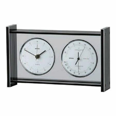 エンペックス スーパーEXギャラリー温・湿度・時計 EX-792