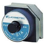 【カネテック】六角ホルダー KM-S1A【TN】【TC】【溶接用マグネットホルダ/マグネット工具/マグネット用品/カネテック】
