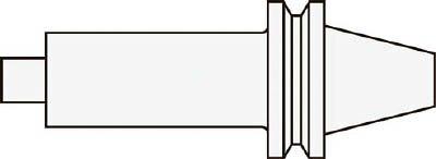 【日立ツール】日立ツール アーバ BT50-31.75-180-80 BT5031.7518080[日立ツール ホルダー生産加工用品ツーリング・治工具ツーリング工具]【TN】【TC】 P01Jul16