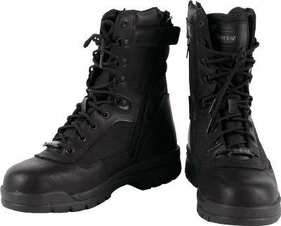 【Bates】Bates スティールトー 8 EW9.5 E02320EW9.5[Bates 靴環境安全用品安全靴・作業靴タクティカルブーツ]【TN】【TC】 P01Jul16
