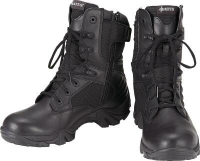 【Bates】Bates GX-8 ゴアテックス サイドジッパー EW7.5 E02268EW7.5[Bates 靴環境安全用品安全靴・作業靴タクティカルブーツ]【TN】【TC】 P01Jul16